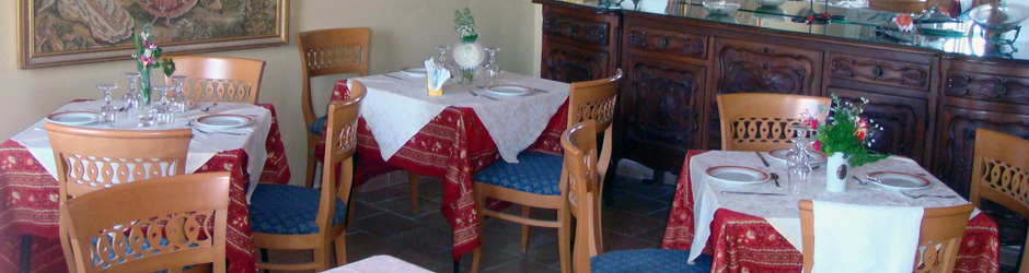 Welcome to Casa Tavasso, the Bed and Breakfast of Quarto d'Asti